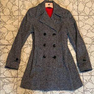 Wool Blend Petty Coat